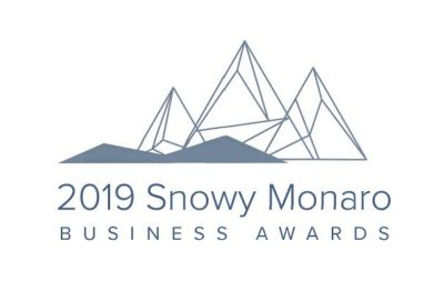 BUSINESS AWARDS SNOWY MONARO