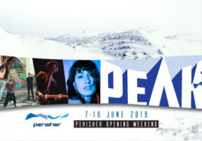 PEAK FESTIVAL PERISHER VALLEY